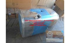Бак топливный 300литров (D-образный) H фото Братск