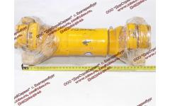 Вал карданный задний XCMG ZL50G фото Братск