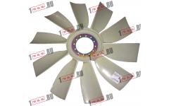 Вентилятор охлаждения двигателя XCMG фото Братск