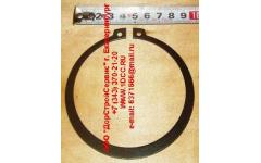 Кольцо стопорное наружнее d- H фото Братск