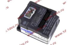 Блок управления электронный под приборной панелью FN для самосвалов фото Братск