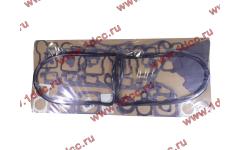 Комплект прокладок на двигатель YC6M TIEMA фото Братск