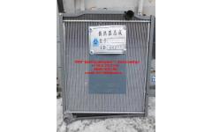 Радиатор HANIA E-3 336 л.с. фото Братск