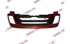 Бампер FN3 красный тягач для самосвалов фото Братск