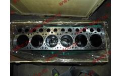 Блок цилиндров двигатель WD615 CDM фото Братск